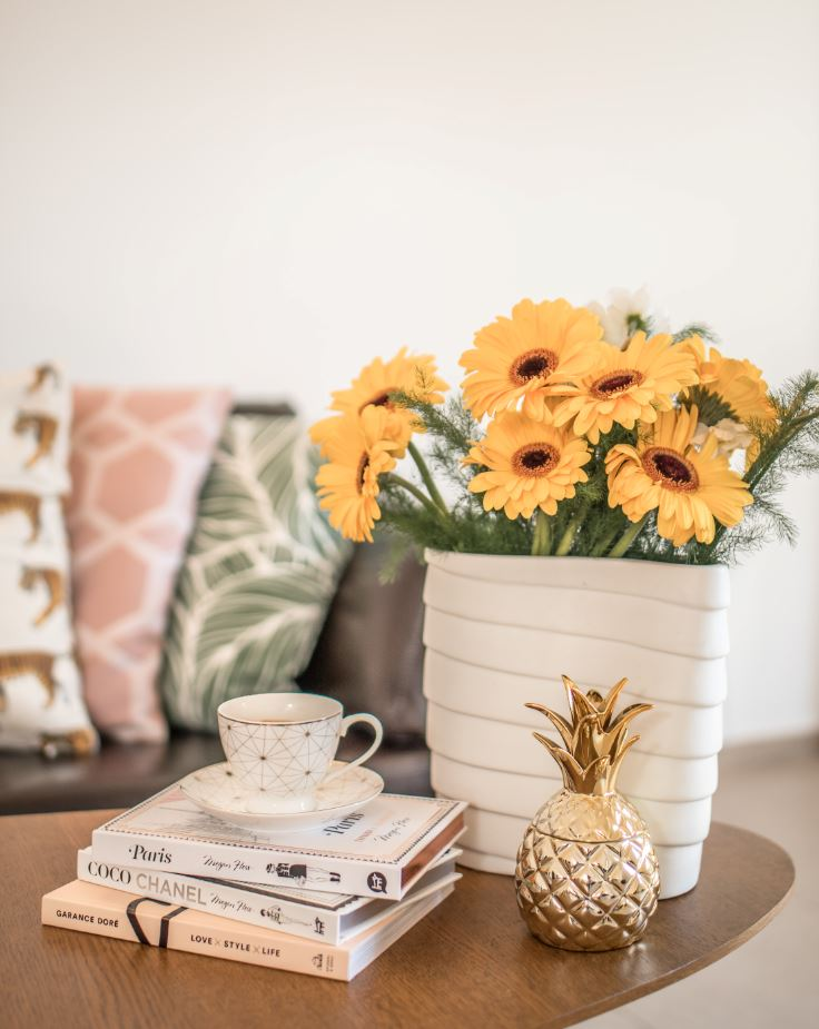 Downsizing: A few simple ways to make your new place feel like home